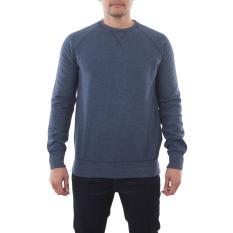 Levi's Classic Crew Sweatshirt - Dress Blue