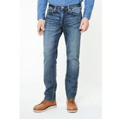 Levi's Coolmax 511 Slim Fit - Carmel