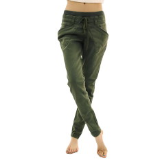 Linemart Women's Sports Harem Pants (Green) (Intl)