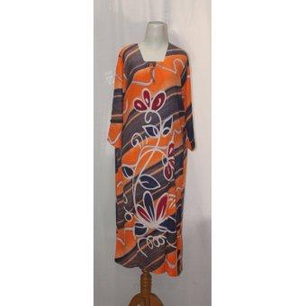 Longdress Batik Print LPT001-18C
