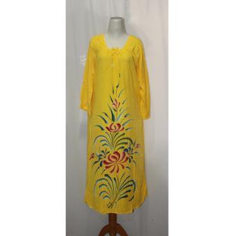Longdress Batik Print LPT001-32D