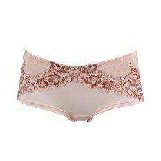 Luludi by Wacoal Fashion Panty - LP 4961 - Krem