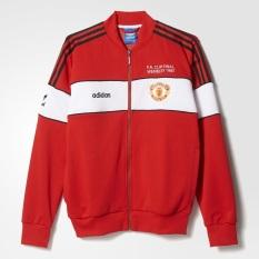 Manchester United adidas Originals 1985 Track Jacket