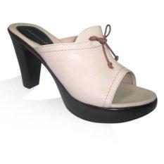 Marelli High Heel KR 8021 - Cream