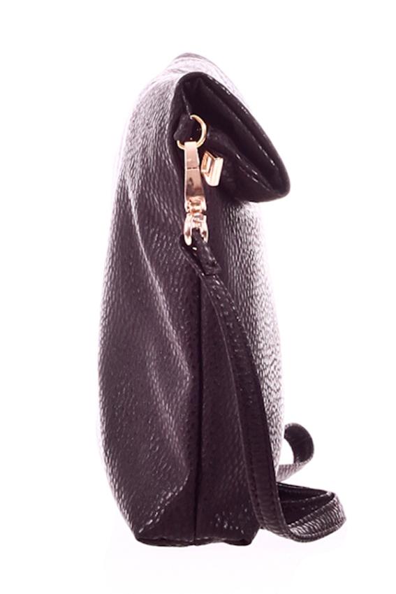 Kelebihan Mayonette Ayako Shoulder Bag Cokelat Tua Dan Harga