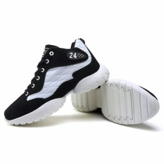 Men Basketball Shoes Sports Sneakers - intl