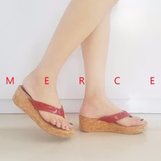 Merce - Melanie (Red)