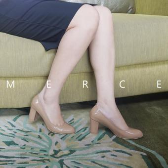 Merce - Nicole Heels (Brown)