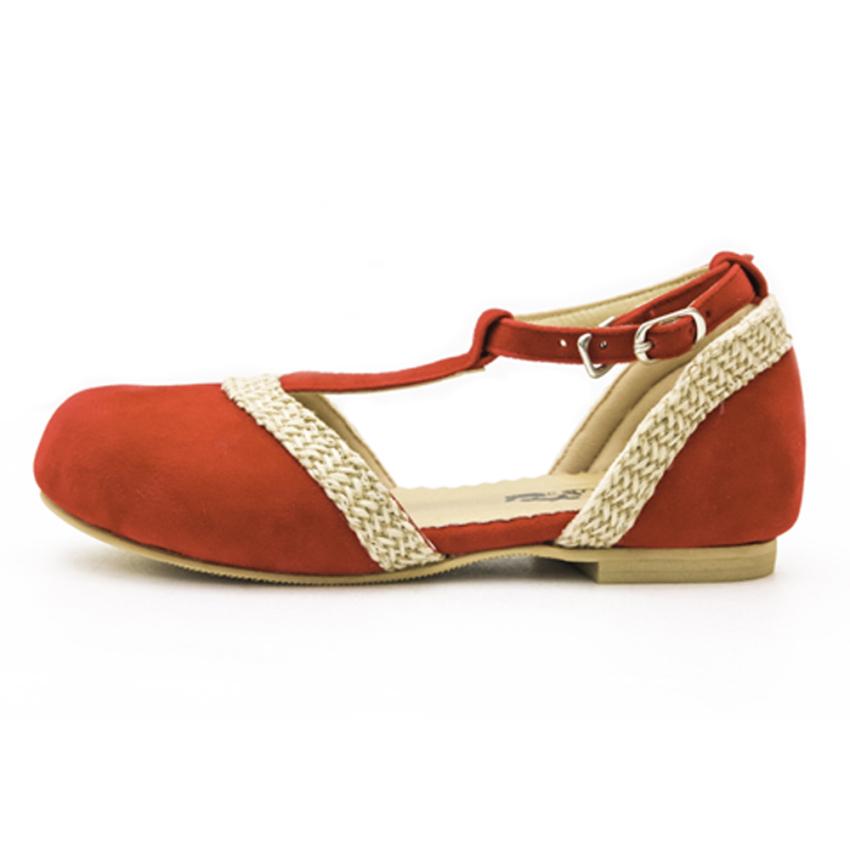 Jual Beli Minetha Kid Shoes Sepatu Anak Perempuan Balerina Flat Minetha Kid Shoes Sepatu Anak Balerina