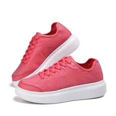 MT Fashion Sports Shoes, Women's Casual Shoes (Pink) - Intl