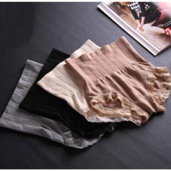 Munafie Slim Pant Celana Korset Grade A 75 Gram Buy 1 Get 1 Free ( Random Color )