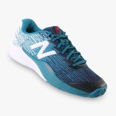 New Balance French Open Men's Tennis Shoes - Biru