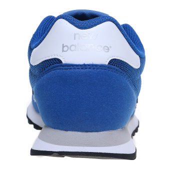 ... New Balance GM500BSW Mens Lifestyle 500 Blue White
