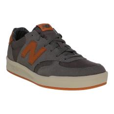 New Balance Lifestyle Heritage Sport Men's Shoes - Grey