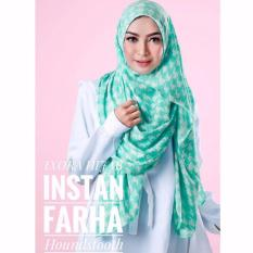 Yellow New Source Shafira Source Harga Parisku Hijab Pashmina Instant Katun Premium Amira .