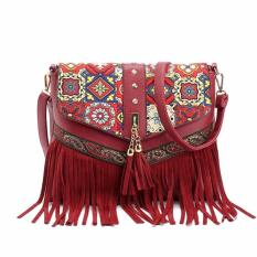 New Pop Fesyen Perangai Bag (Nombor:243) - Intl