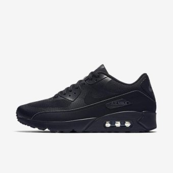 NIKE MEN AIR MAX 90 ULTRA 2.0 ESSENTIAL SHOE BLACK 875695-002 US7-11 02' - intl