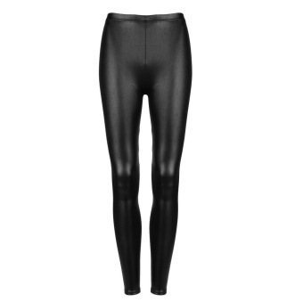 Harga Perempuan Seksi Imitasi Pu Kulit Kurus Celana Legging Celana Panjang Pencil Celana Ketat Pricenia Com