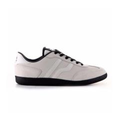 Piero London Sneakers Olahraga Pria - White/Black