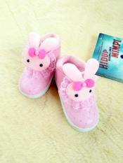PL 04 Rabbit Pink