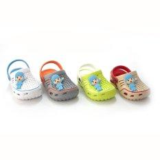 Pocoyo - Sandal Baby CH930009LB (Putih)