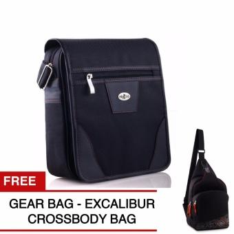 Tas Selempang Mini Black Ops Source Gear Bag Cyborg X23 Laptop. Source .