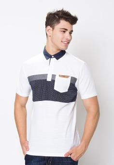 Poshboy - Poshboy Polo Shirt Jake