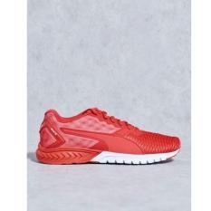 Puma sepatu Running Ignite Dual - 18909408 - Merah
