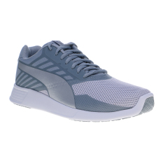 Puma ST Trainer Pro Running Shoes - Quarry-Puma White