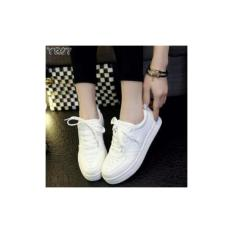 RAFISHASHOES-Sepatu Kets Wanita [WHITE]