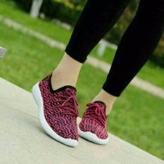 RAFISHASHOES-Sepatu YZY [Pink]