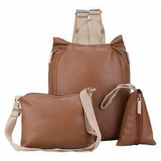 Raindoz Tas Backpack Sling 3 in 1 Wanita Murah Berkualitas 100 % ORIGINAL