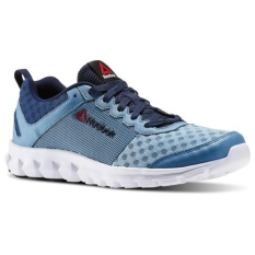 Reebok Men's Hexaffect Fire 2.0 Running Shoes