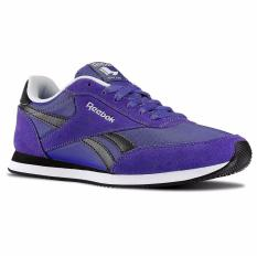 Reebok Royal CL Jogger 2 Sea - Purple