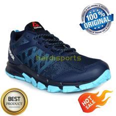 Reebok Trail Warrior (Running/Outdoor) AR0451 - Navy