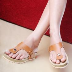 Salvora sandal trendy PW01 Tan