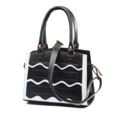 Salvora Shoulder Bag SV14-Hitam