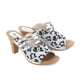 Sandal High Heels Wanita | Sendal Cewek - LTO 756