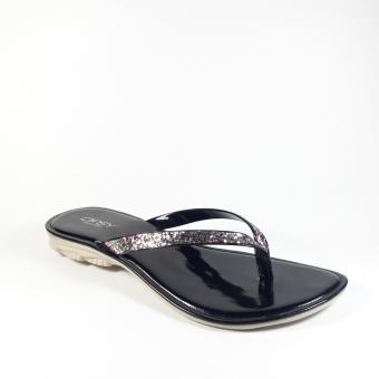 Sandal Jepit Wanita Fashionable Teplek P-002