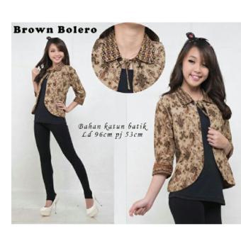 ... Harga 168 Collection Rok Maxi Ayala Jeans Long Skirt 01 Terbaru Source SB Collection Brown Bolero