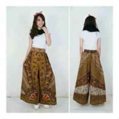Keunggulan Dan Harga 168 Collection Rok Maxi Cathrine Batik Long Source · SB Collection Celana Kulot Rok Asina Batik Sinaran Long Pant Coklat