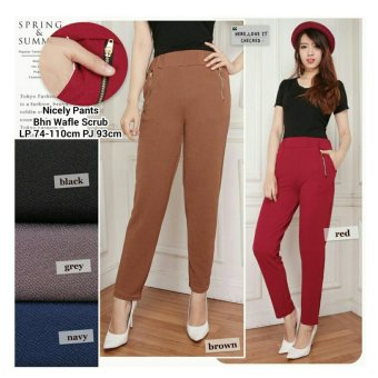 ... 168 Collection Celana Jegging Big Clara Jeans Pant Biru Tua Page Source Jual Sb Collection Celana