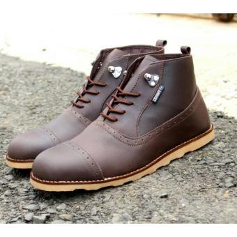 cevany   Daftar Harga Boots Pria Termurah dan Terbaru dari lazada.co ... e6354bb4c1