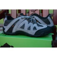 Sepatu Gunung Pendek Karrimor Summit, Sepatu Hiking