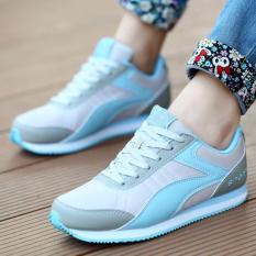Sepatu Kets / Sport Shoes Kanvas - Spon