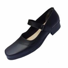 Sepatu Paskibra Cewek - Sepatu Formal Pengibar Bendera