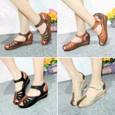 Sepatu Sandal Wanita Replika Mulan 1200