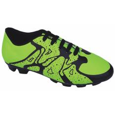 Sepatu Sepak Bola Anak Laki-Laki Catenzo Junior CNS 062 Hijau Sintetis pvc
