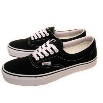 Harga Sepatu Sneakers Pro Skate - Black hitam - PriceNia.com 2d62b14394