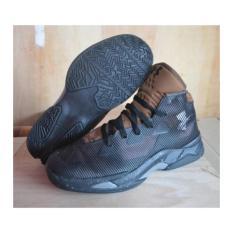 Sepatu Under Armour - Sepatu Basket - Sepatu Olahraga - Sepatu Pria